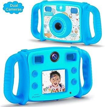 Prograce 1080p Kid's Selfie Camera