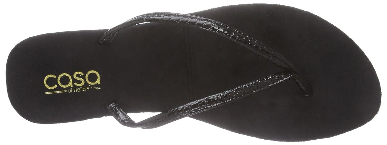 Black sandals ebay uk - 5 Uk Black Casa Di Stella Pstasca Women