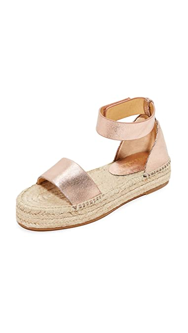 dd9b60fbeeb Splendid Women s Jensen Platform Sandal