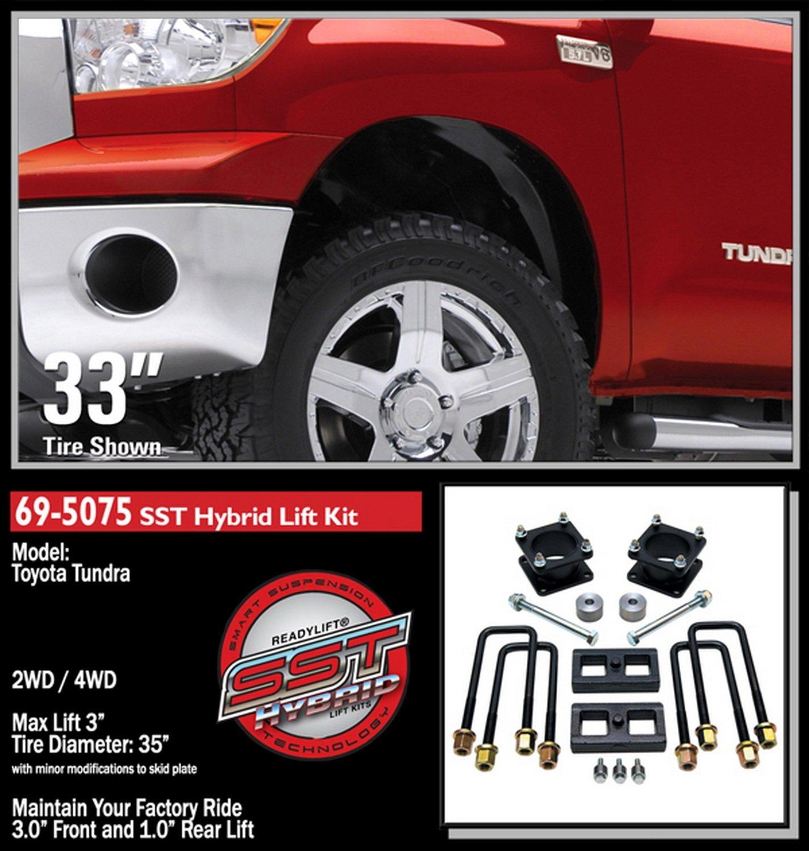 ReadyLift 69-5075 Smart Suspension Technology Lift Kit