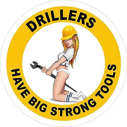 Ass drillers