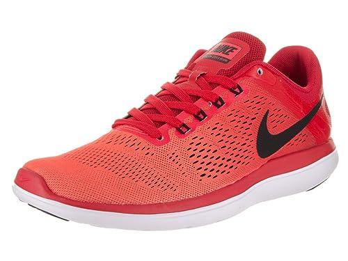 Tienda En Línea, Mejor Precio Hombres Bright Crimson Nike
