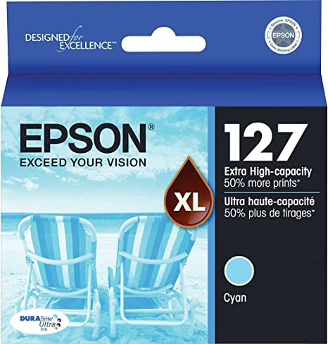 Epson E-T1272 (Single Cartridge)