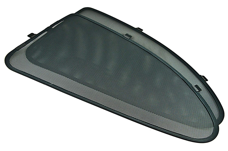 Nissan Genuine Micra K12 Side Window Tailored Sun Blind Screen Shade L/&R 9999888001