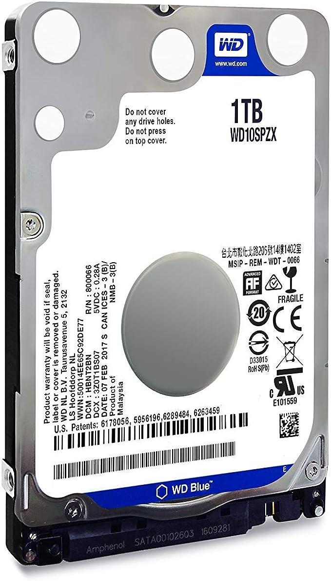 PS3 Fat, PS3 Slim, PS3 Super Slim, PS4 Western Digital 500GB 2.5 Playstation 3//Playstation 4 Hard Drive