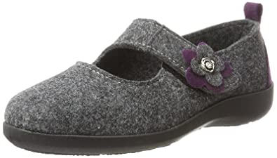 Tatoo, Chaussons Femme, Anthracite, 39 EUFargeot