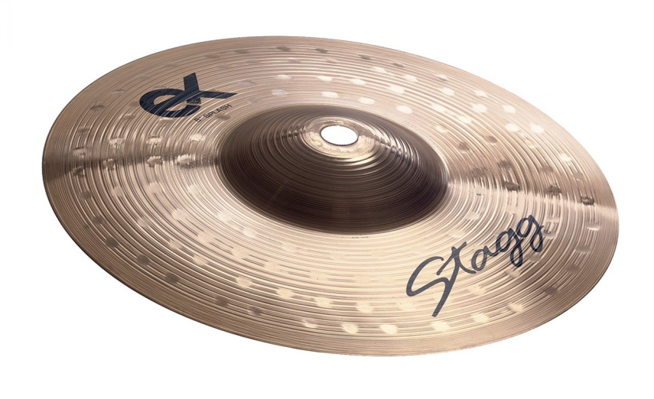 Stagg EX-SM6B 6-Inch EX Medium Splash Cymbal