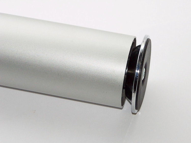 Kit de 4 x SO-TECH® Pieds de Meuble Ø 50 mm Hauteur 60 mm ajustable SOTECH