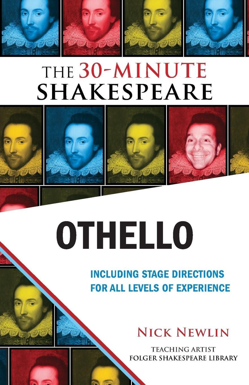 Othello: The 30-Minute Shakespeare ebook