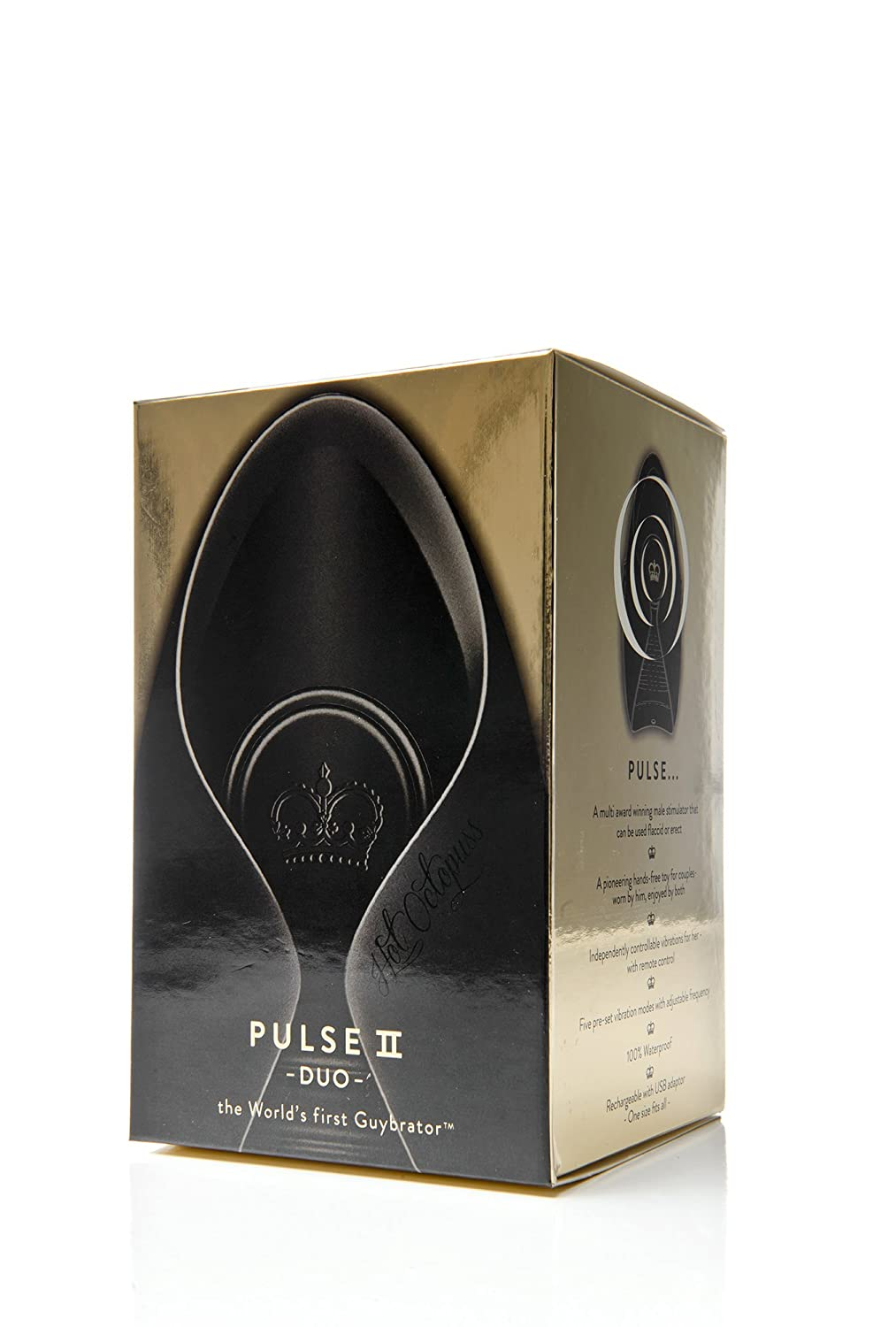 Pulse 2 Sex Toy
