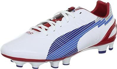 PUMA Evospeed 3 FG Mens Soccer Boots