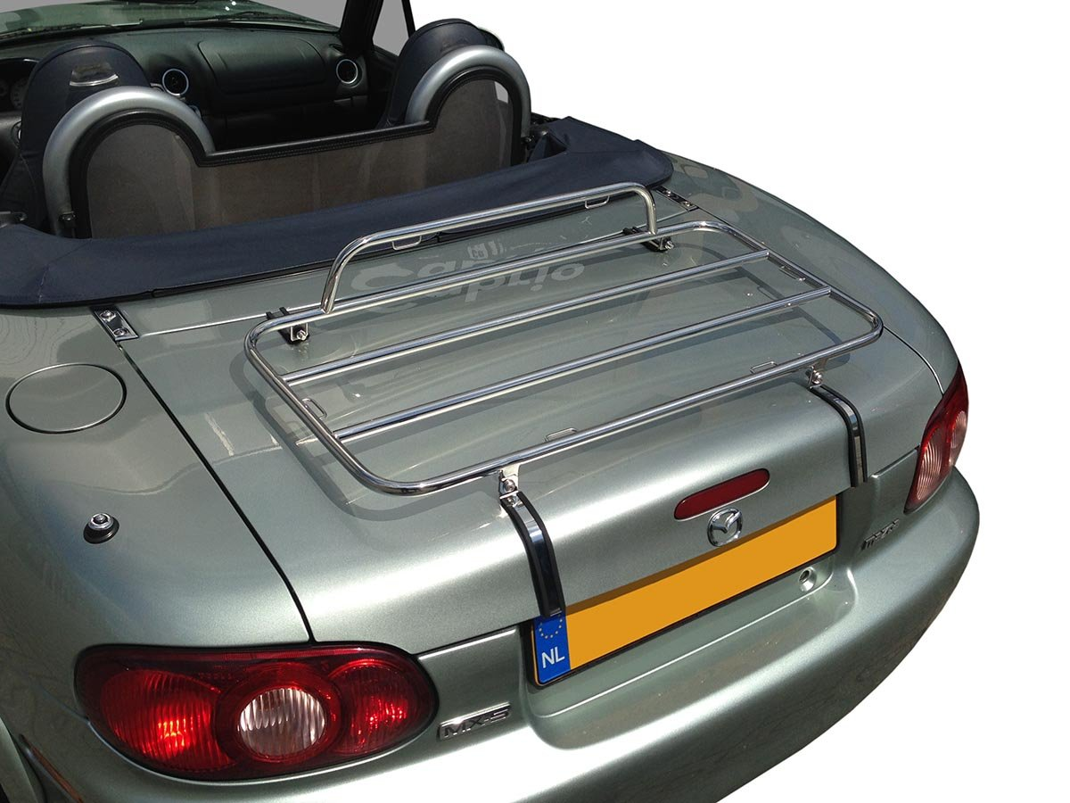 Mazda MX5 NB Luggage Rack 1998-2005 Mk 2