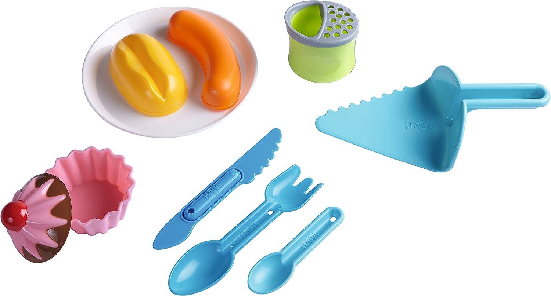 Kinderküche Garten - Spielküche Garten - Haba Sand Bistro