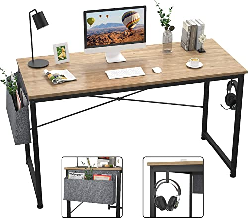 Simple Home Office Computer Desk