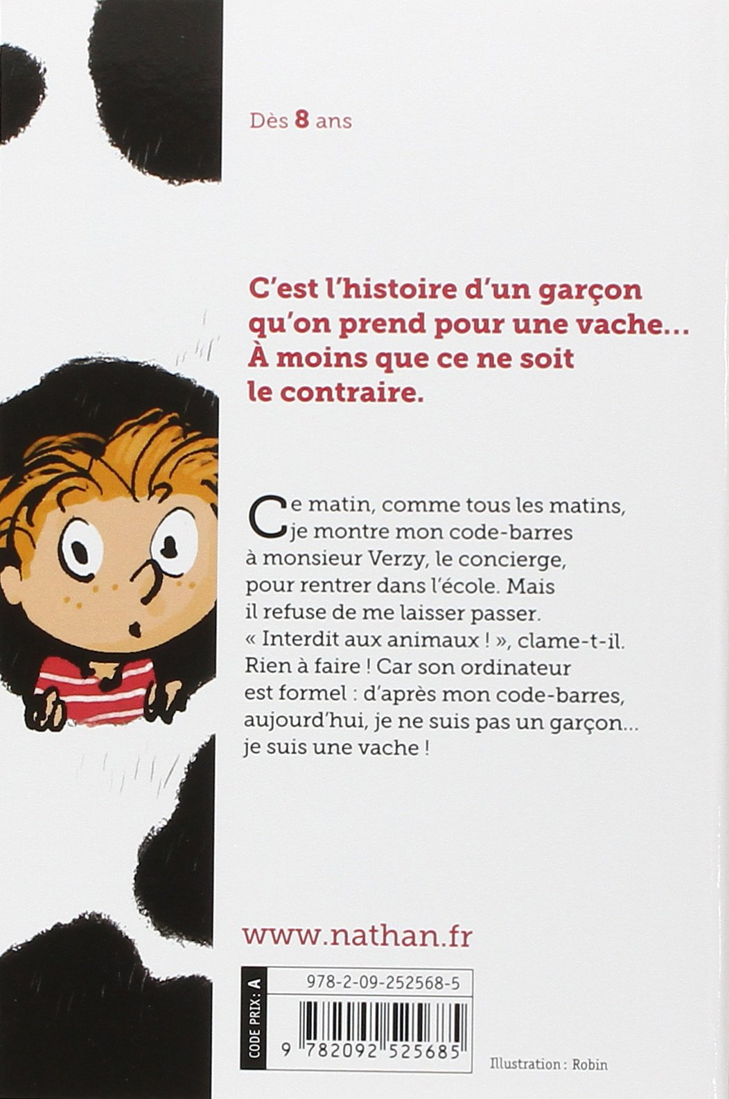 Code barre livre beautiful fabricant dutiquette code for Statut illustrateur