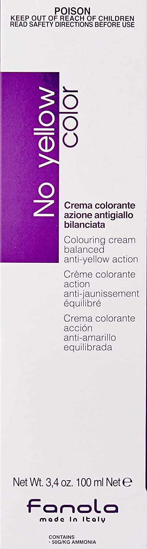 FANOLA Fanola No Yellow Color T.11, 100 ml