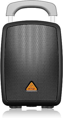 Behringer EUROPORT MPA40BT-PRO unidad: Amazon.es ...