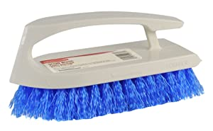 Rubbermaid Professional Plus Scrub Brush, Scrubbing Brush (FGG23712)