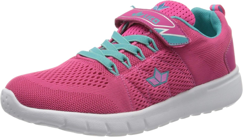 Lico Suman Vs, Zapatillas de Marcha Nórdica para Mujer, Rosa Pink/Türkis, 41 EU: Amazon.es: Zapatos y complementos