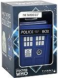 "Doctor Who TARDIS 6.5"" Vinyl Figure"