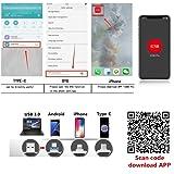 TEMEISI SD Card Reader, USB 3.0 Micro SD Card