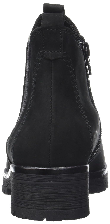 Gabor Damen Chelsea Stiefel 92.091,Stiefel,Stiefelette,Absatz 2.5cm,Einlegesohle 2.5cm,Einlegesohle 2.5cm,Einlegesohle 3b92ec