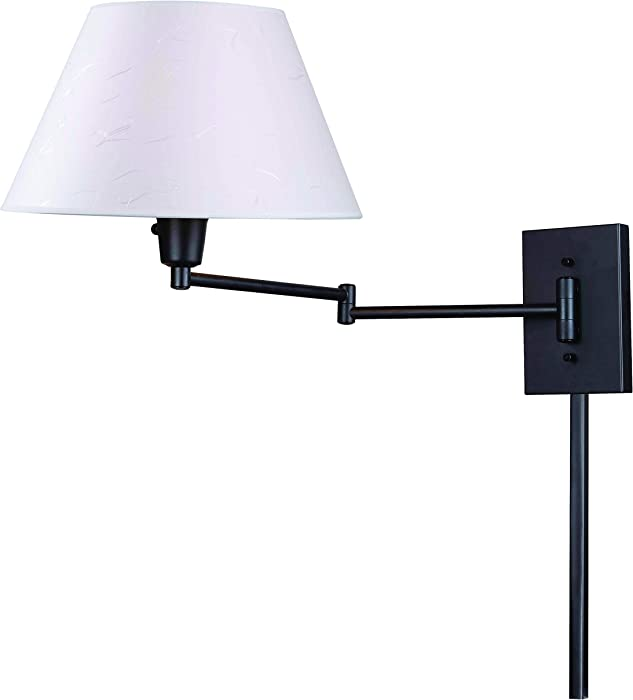 Top 10 Kenroy Home Bronze Sweep Wall Swing Arm Lamp
