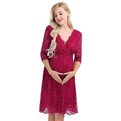 Umstandsmode festliche kleider fur schwangere