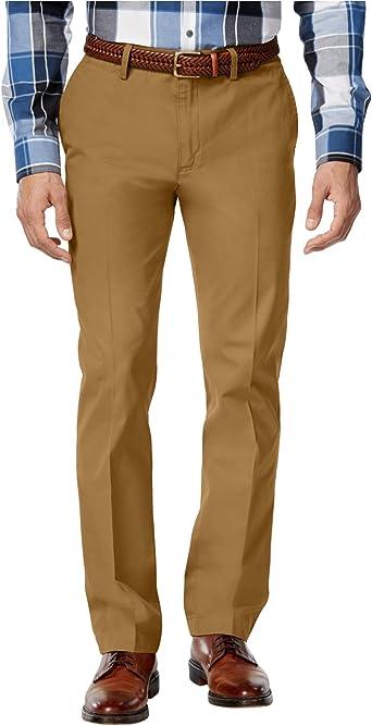 Club Room Mens Slim Casual Chino Pants