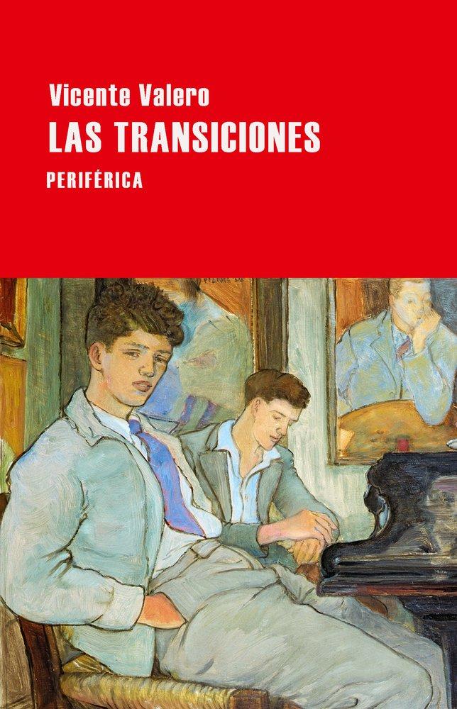 Read Online Las transiciones (Spanish Edition) pdf