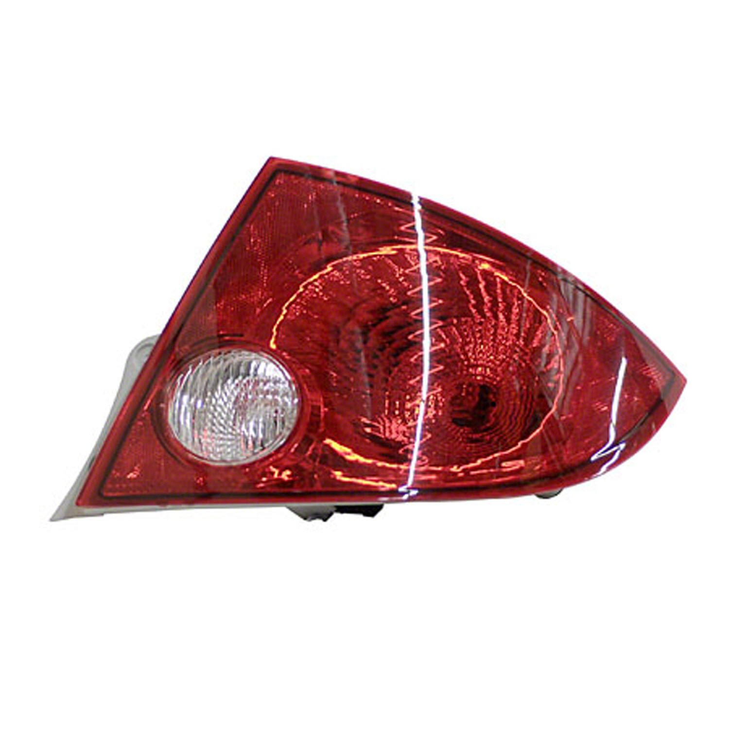 Partslink Number GM2801190 Multiple Manufacturers GM2801190N OE Replacement CHEVROLET COBALT Tail Light Assembly