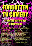 FORGOTTEN TV COMEDY,  Sitcoms of the 1940s, 1950s, 1960s.