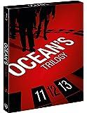 Ocean'S Trilogy (3 Blu-Ray) [Italia] [Blu-ray]