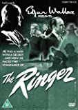 Edgar Wallace Presents: The Ringer [DVD]