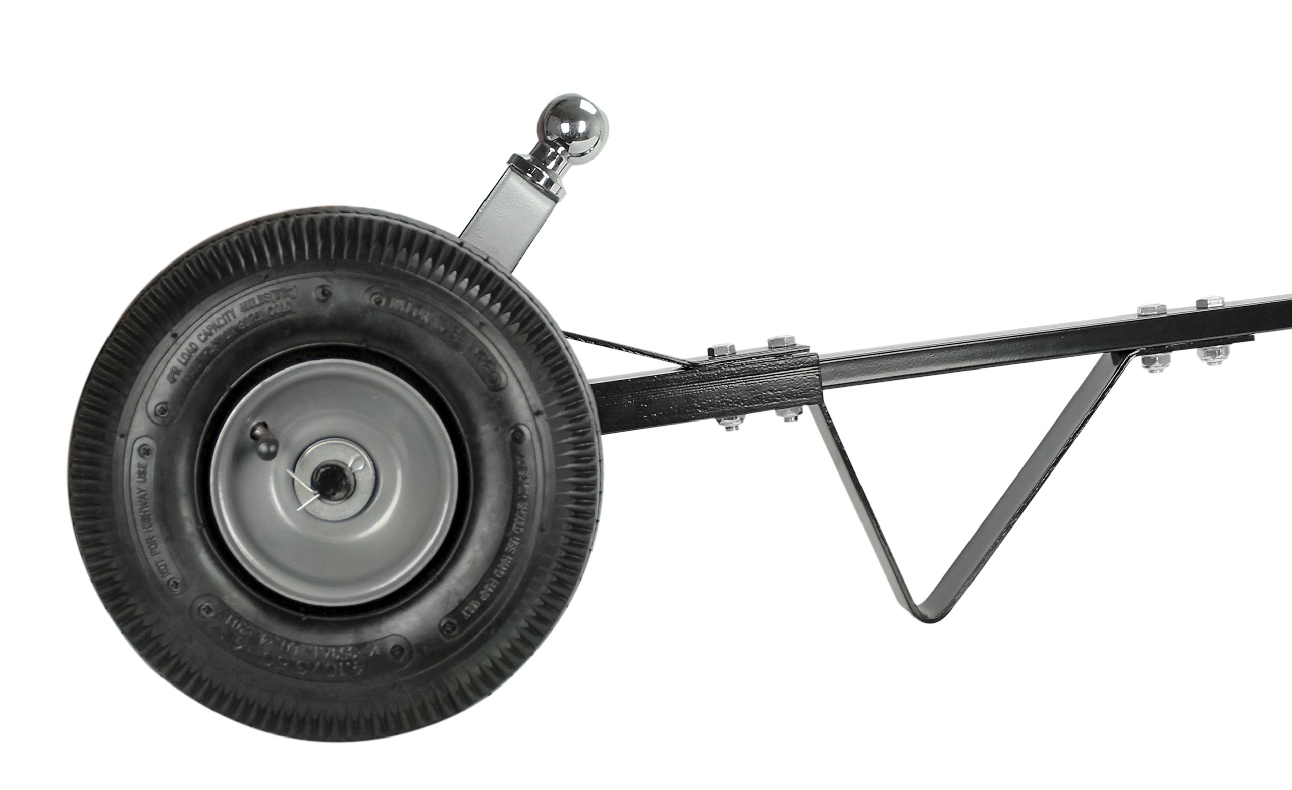 Extreme Max 5001.5766 Trailer Dolly-600 lb by Extreme Max (Image #6)