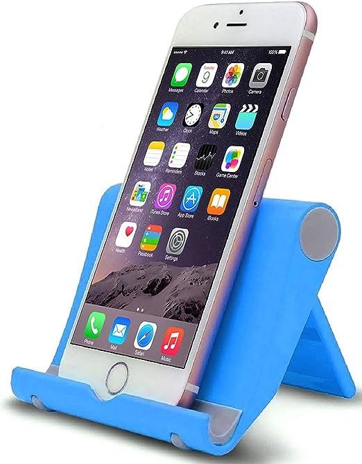 Soportes para móviles,Lucklystar Soporte para Télefono Móvil Dock ...