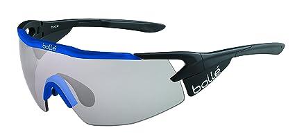 Bollé Aeromax-Matte Black/Translucent Blue-TNS Gun v9VSyxsWzD