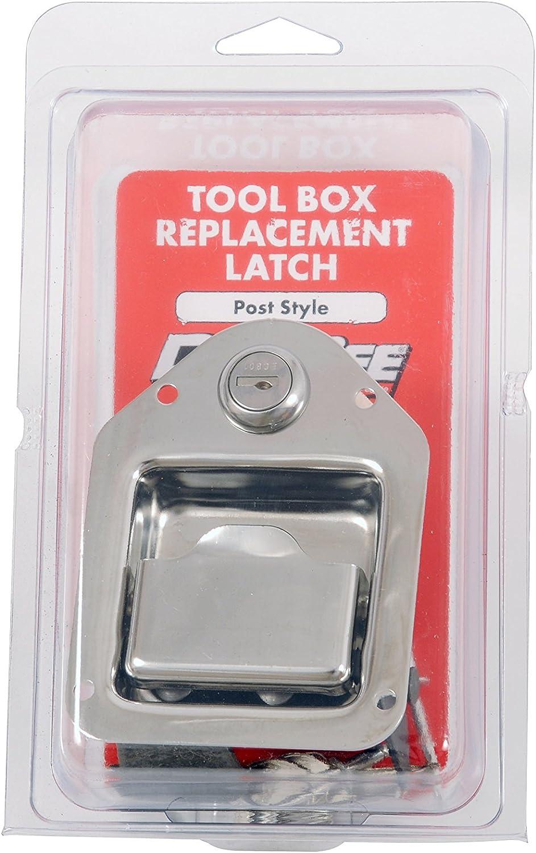 Dee Zee DZTBLATCH1 Tool Box Replacement Latch