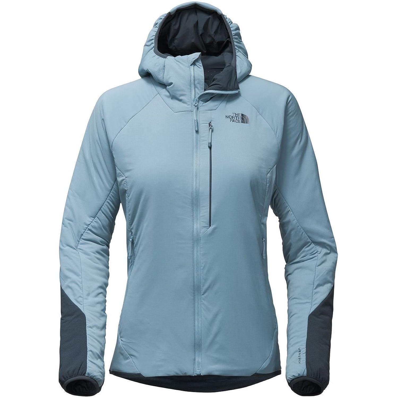 ノースフェイス アウター ジャケットブルゾン Ventrix Hooded Insulated Jacket Women' Provincial 258 [並行輸入品] B075JV64NC