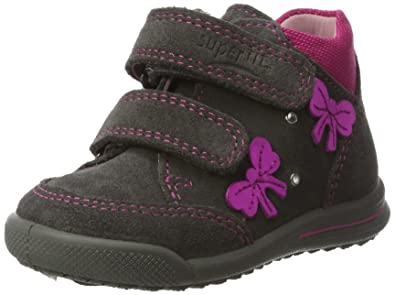 Zapatos grises Superfit Avrile para bebé p9QzOR