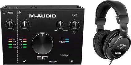 ableton live 2 sorties audio casque et enceinte
