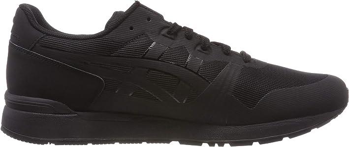 Asics Gel-Lyte NS, Zapatillas de Running para Hombre, Negro (Black ...