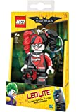 Lego Harley Quinn Portachiavi LED,, Taglia Unica, LGL KE107