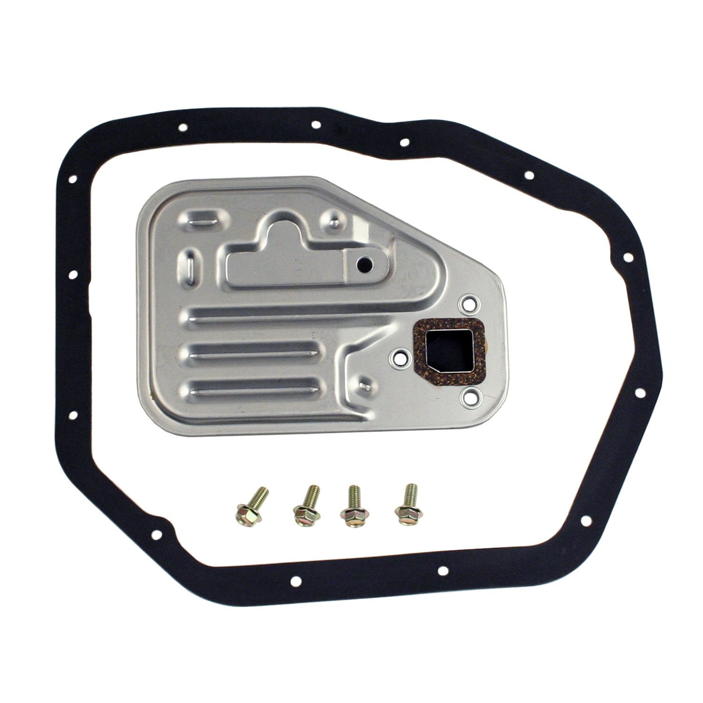 Beck Arnley 044-0256 Automatic Transmission Filter Kit
