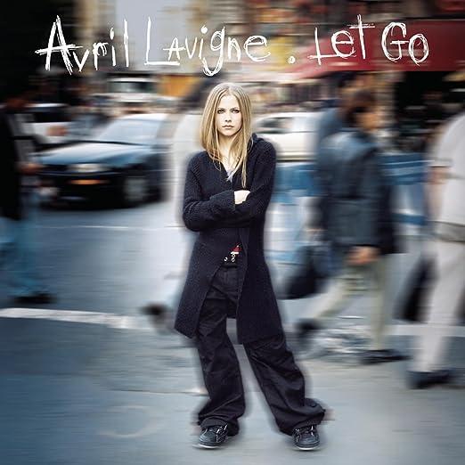 avril lavigne let go full album free download