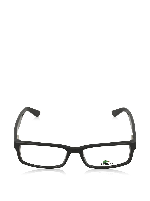 c43f56f8b0 Amazon.com  Eyeglasses LACOSTE L2685 001 BLACK  Clothing