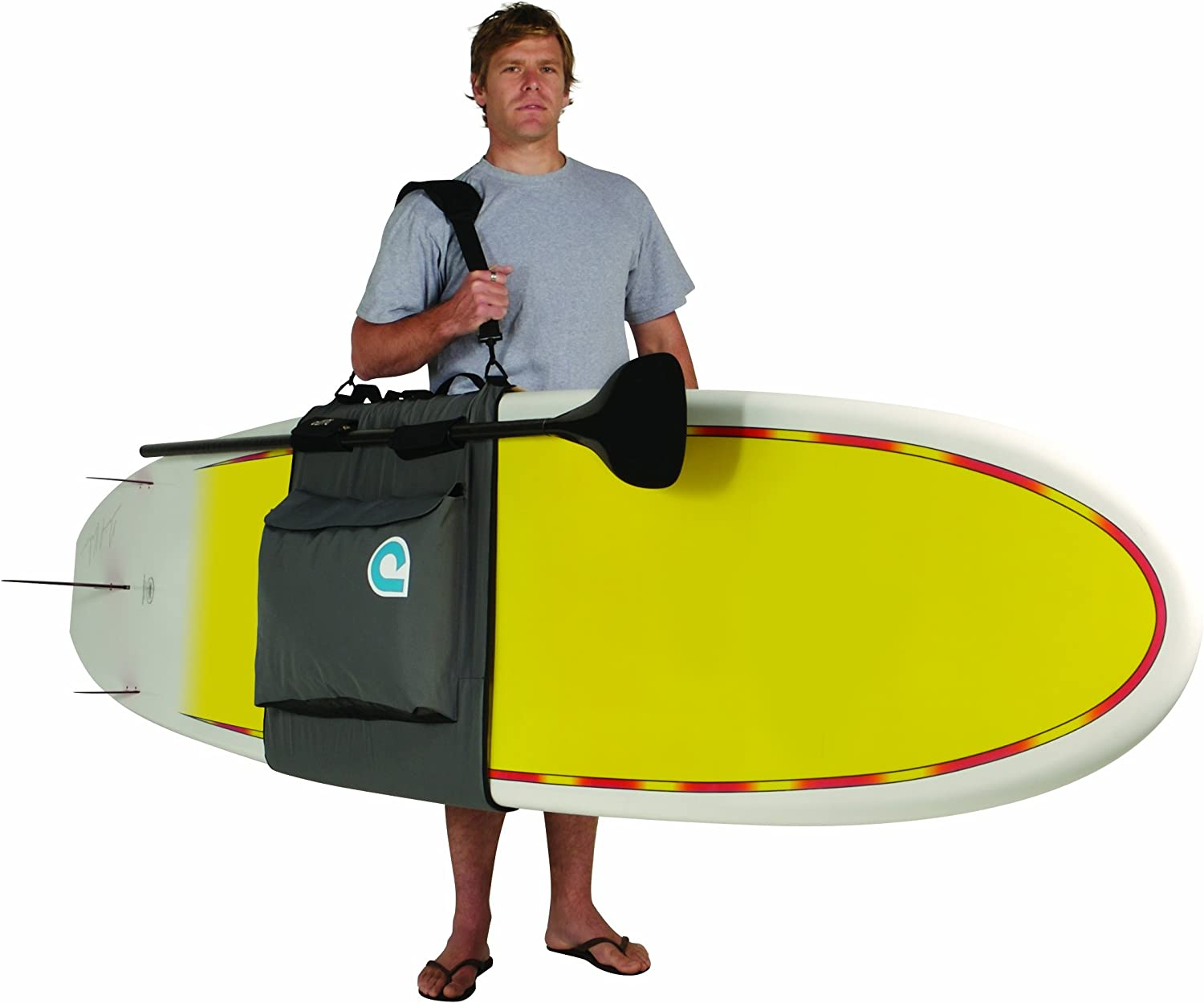 Curve SUP Carry Sling Stand Up Paddle Board Carrier