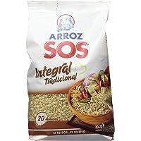 Arroz SOS Integral Tradicional 1 Kg