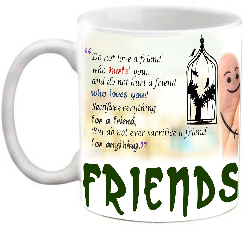 buy efw coffee mug for friends sacrifice everything for a friend