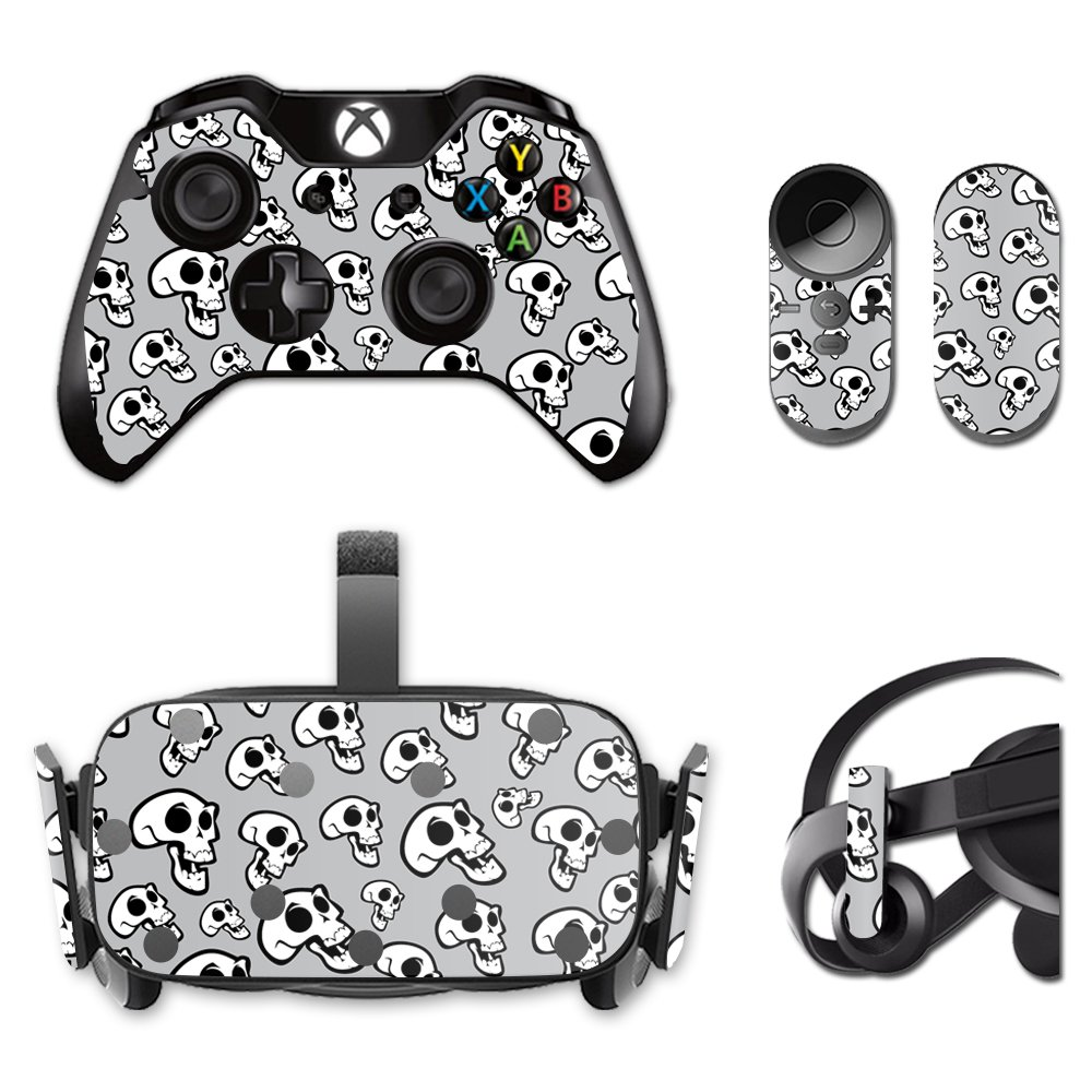 MightySkins Protective Vinyl Skin Decal for Oculus